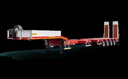 Load Master NJ 4 R M2