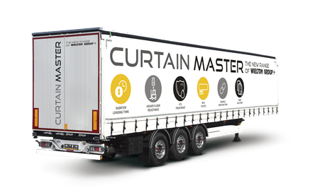 Curtain Master